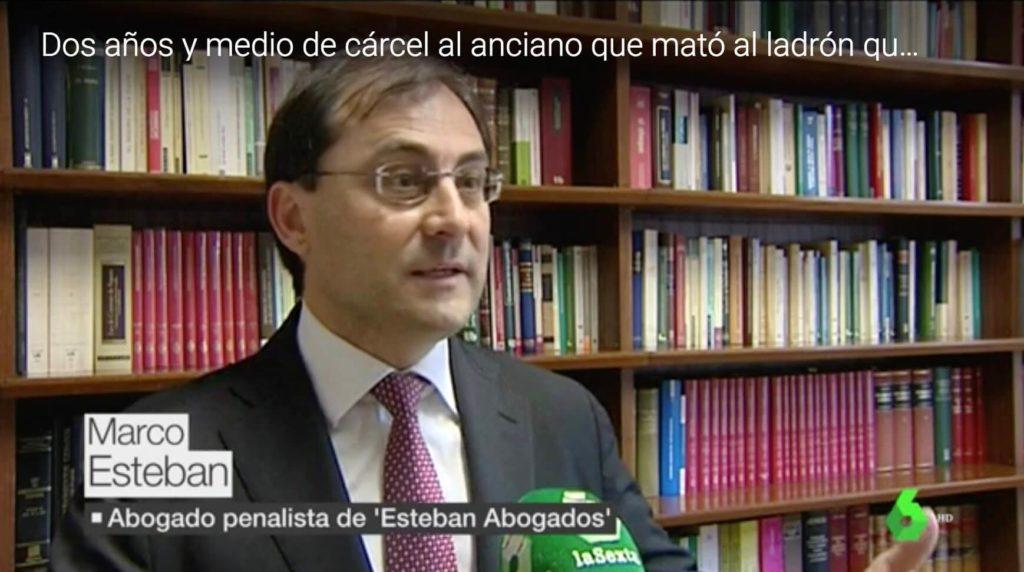 Esteban Abogados Penalistas. Abogados Penalistas Barcelona. Expertos en Derecho Penal.