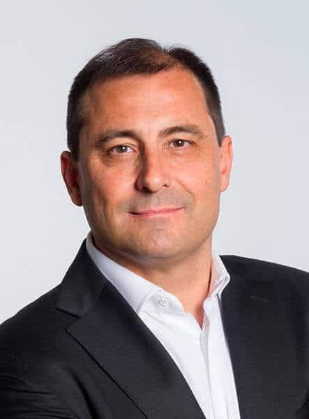 Director del Despacho Esteban Abogados Penalistas en Barcelona